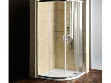 Luxusní sprchový kout se slevou